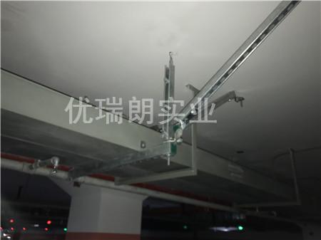 抗震支吊架案例